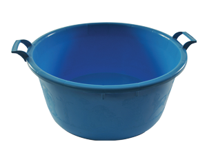 Dishpans (Washbasin'S Water Buckets)